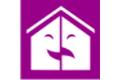 Дом актера Новосибирск логотип