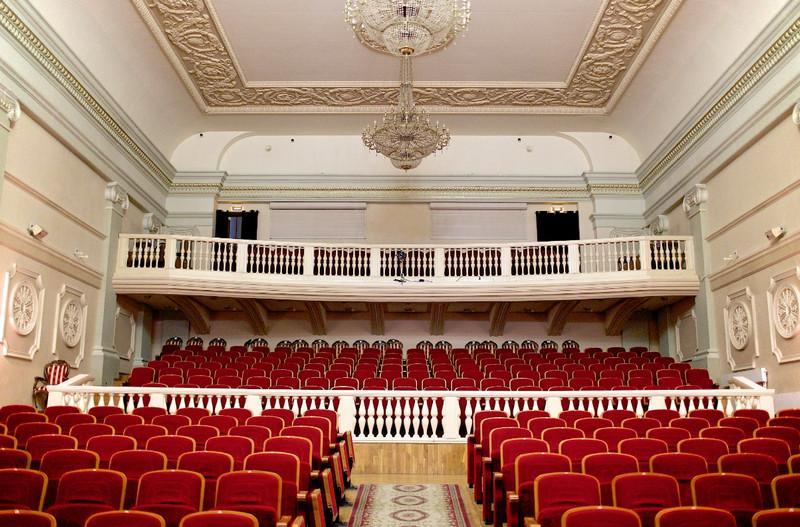 Театральный форум Новосибирска