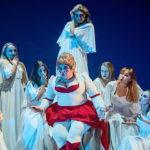 Новосибирский театр оперы и балета Опера Пиковая дама